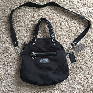 Handbags - Coach Patterned Purse